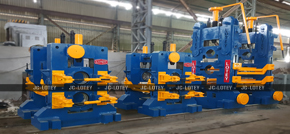 Rolling Mill Stands, Tmt Rolling Mill, Section Rolling Mill, Steel Rolling Mill Manufacturer